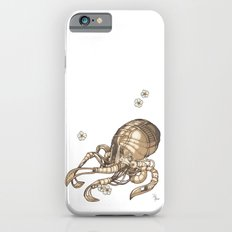 Mechanical Octopus iPhone 6 Slim Case