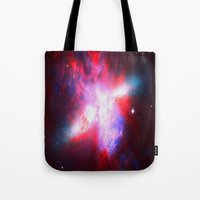 Space. In Color. Tote Bag