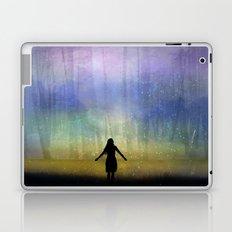See Beyond Laptop & iPad Skin