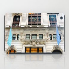 Tiffany's New York City iPad Case