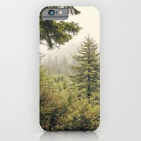 Into the Mist iPhone 6 Slim Case