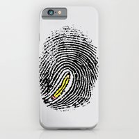 Creative Touch iPhone 6 Slim Case