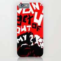 Can't Get You Out Of My … iPhone 6 Slim Case