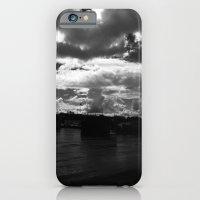 Atom Bomb iPhone 6 Slim Case