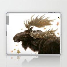 Moose Reflection Laptop & iPad Skin