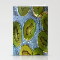 Totally Tropical. Stationery Cards