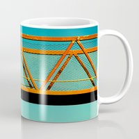 The Bridge Mug