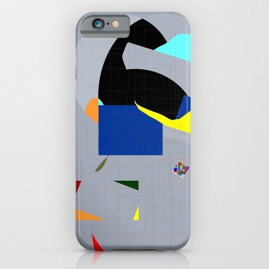 lantz45_Image025 iPhone & iPod Case