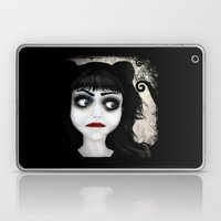 Dear little doll series... EUGENIA Laptop & iPad Skin