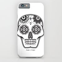 Sugar Sugar Solo iPhone 6 Slim Case