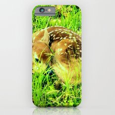 Hidden in the High Grass Slim Case iPhone 6s