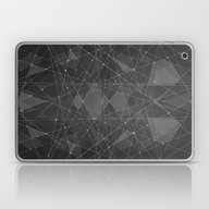 Laptop & iPad Skin featuring Constellations 2 by Dood_L