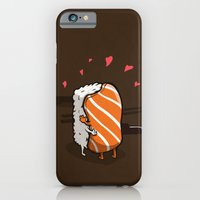 iPhone & iPod Case featuring Love.  by Manolibera