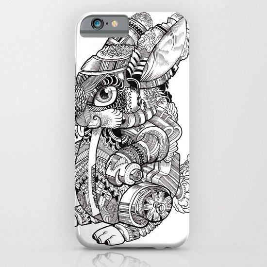 BUN EY iPhone & iPod Case