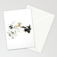 Winter's Meditation Stationery Cards