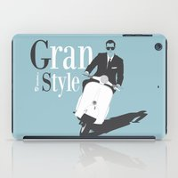 Grand Style iPad Case