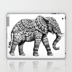 Ornate Elephant 3.0 Laptop & iPad Skin