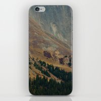 Warm Valley iPhone & iPod Skin