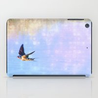 Swift Flight iPad Case