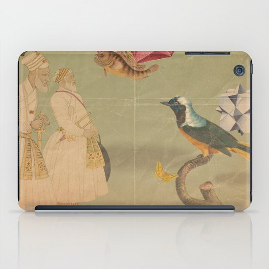 casbah iPad Case