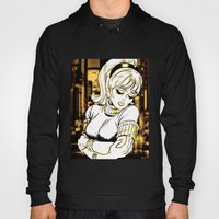 Love Is The Only Gold Hoody