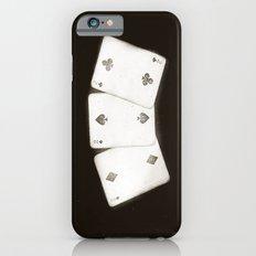 Cards iPhone 6s Slim Case