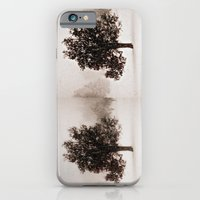 iPhone & iPod Case featuring The Loner II by Augustina Trejo