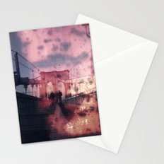 828 Vintage Bridge Stationery Cards