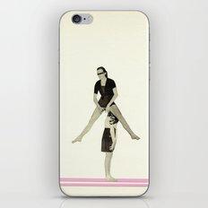Leapfrog iPhone & iPod Skin
