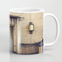 Doors Are Made To Be Ope… Mug