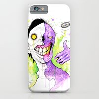 Two-Face iPhone 6 Slim Case