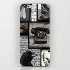 Gothic Myth  iPhone & iPod Skin