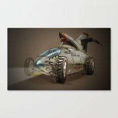 BTME007 Canvas Print