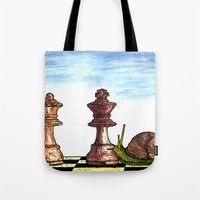The Longest Game Tote Bag