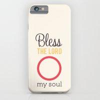 O My Soul iPhone 6 Slim Case
