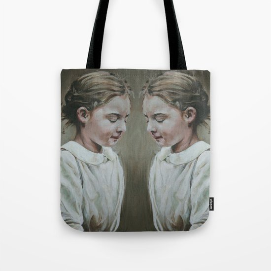 shared memories Tote Bag