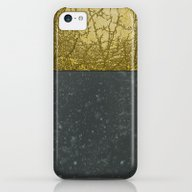 Abstract #111 iPhone 5c Slim Case