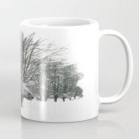 Little Billy's Polar Playtime Mug