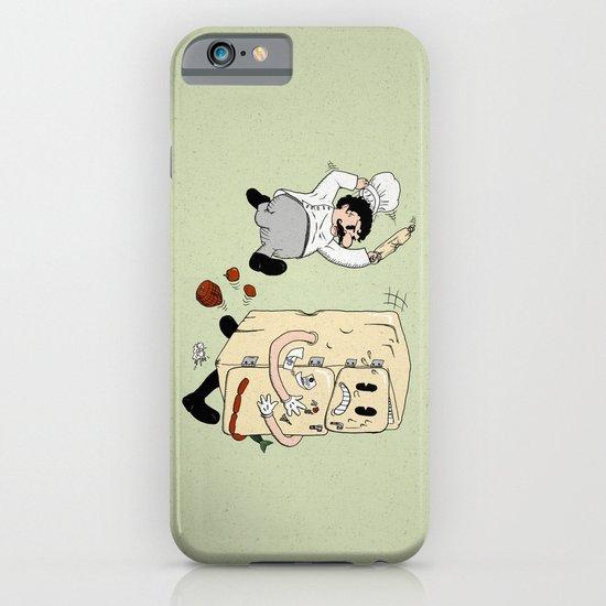Your Fridge is Running iPhone & iPod Case