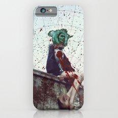 Bundenko street art Slim Case iPhone 6s