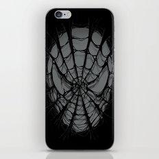 SpiderWeb iPhone & iPod Skin