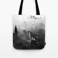 Hannah Hunt - Vampire Weekend Tote Bag