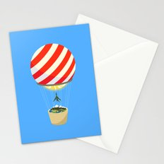 Atlas Dragon Stationery Cards
