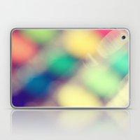 Abstract Art Laptop & iPad Skin