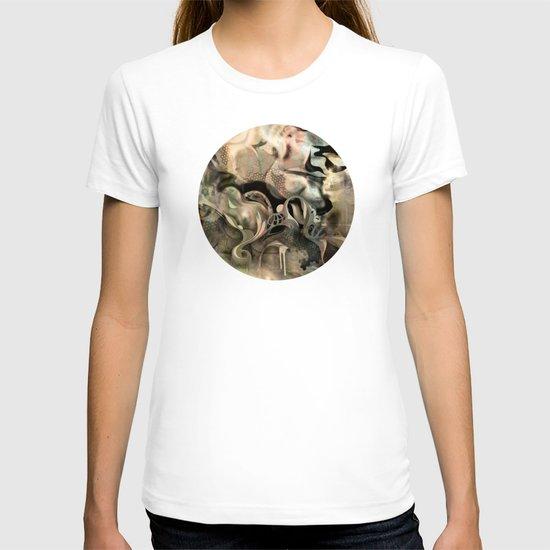 Fluidity Noir T-shirt