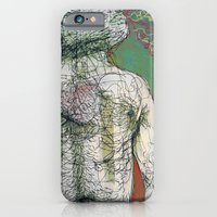 To Be Silent iPhone 6 Slim Case