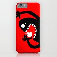 Apple Eater iPhone 6 Slim Case