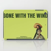 Gone With The Wind iPad Case