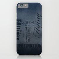 No. 8. Falling's Just Li… iPhone 6 Slim Case