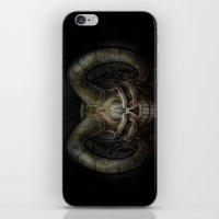 Darko Day Off iPhone & iPod Skin